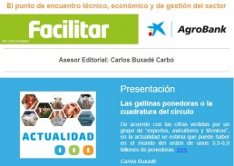 Boletín 144 Foro Agro-Ganadero. Los Objetivos de Desarrollo Sostenible (ODS) en el mundo agroganadero