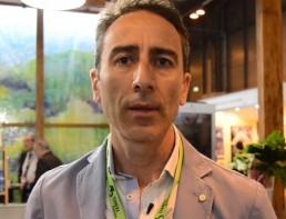 Daniel Andrés explica los controles de la IGP