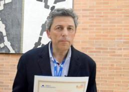 Joan Sanmartín (OPP Group) describe Drysist, Novedad Técnica premiada en FIGAN 2019