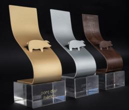 Una treintena de granjas opta a los premios Porc d'Or Ibérico 2019