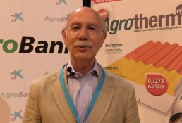 VÍDEO. Javier Rodríguez Alcubilla valora la IV Jornada TOP GAN Porcino