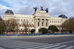 Promoción internacional de los productos cárnicos españoles