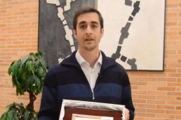 Jesús Alonso, Premio Excelencia FIGAN 2019