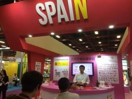 Las exportaciones de porcino a Taiwán se han multiplicado por cuatro