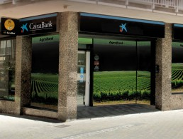 CaixaBank pone a disposición del sector 100 millones de euros para renovables