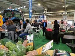 FORO AGRO GANADERO, Instituto de Fomento (INFO), Cámara de Comercio de Lorca y SEPOR organizan una misión comercial para el sector agroalimentario