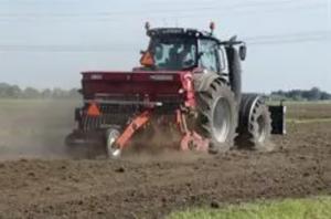 FORO AGRO GANADERO, Unión de Uniones pide que no desmantelen la agricultura profesional