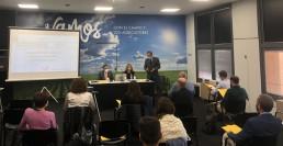 AXON COMUNICACION, CESFAC presenta en FIGAN su Agenda de Sostenibilidad 2030