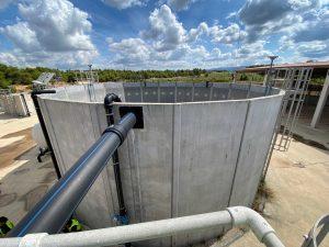 FORO AGRO GANADERO, Planta de Biogás con capacidad para gestionar 165.000 toneladas anuales de residuos