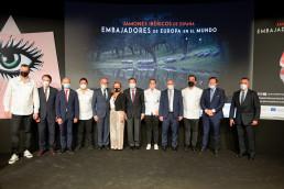 FORO AGRO GANADERO, FORO AGRO GANADERO, ASICIlanza la campaña de promoción internacional por el sector ibérico