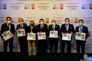 FORO AGRO GANADERO, ASICIlanza la campaña de promoción internacional por el sector ibérico